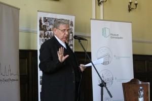 JE bp prof. dr hab. Jan Kopiec
