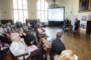 Konferencja Bytom Tożsamość Miasta - Muzeum Górnośląskie